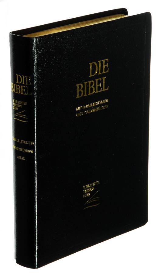 Deutsche Bibelübersetzungen